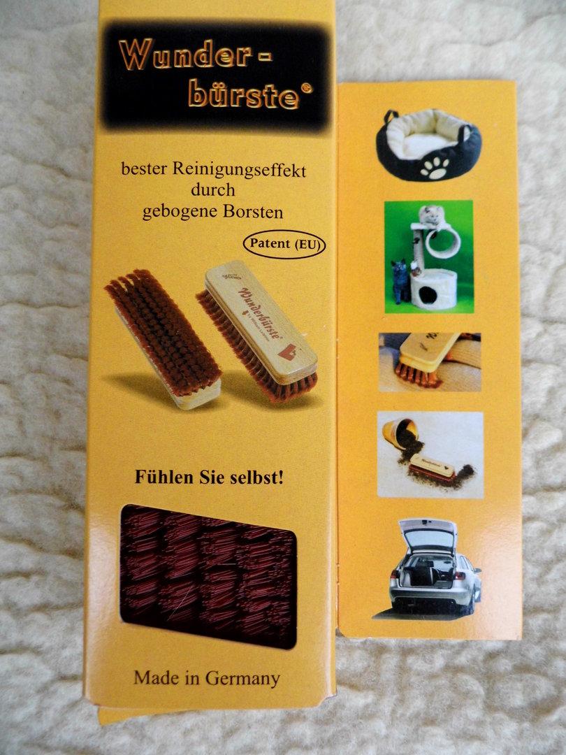 tierhaarb rste katze hund wunderb rste fellb rste www. Black Bedroom Furniture Sets. Home Design Ideas